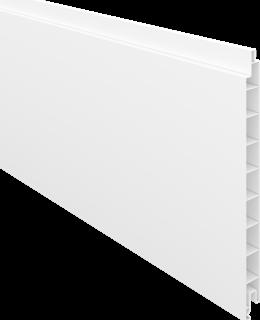 T&J Steckzaunsystem BALTIC-Serie Nut-/Federprofil