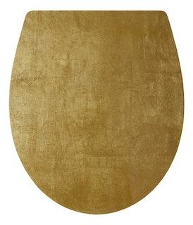 Sanitop WC-Sitz Dekor DP SSK Golden Touch Take off