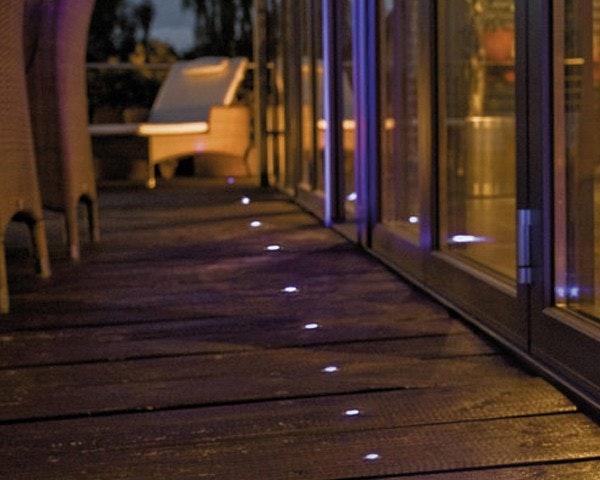 Seliger Minispot 200 LED- 3er Set