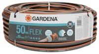 """Gardena Comf. FLEX Schlauch 9x9 19mm 3/4"""" 50m oS"""