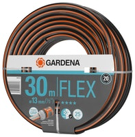 """Gardena Comf. FLEX Schlauch 9x9 13mm 1/2"""" 30m oS"""