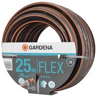 """Gardena Comf. FLEX Schlauch 9x9 19mm 3/4"""" 25m"""