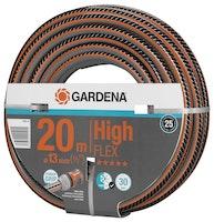 """Gardena Comf. HighFLEX Schlauch10x10 13mm1/2""""20m"""