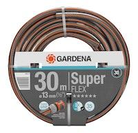 """Gardena Prem.SuperFLEX Schlauch12x12 13mm1/2""""30m"""