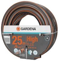 """Gardena Comf. HighFLEX Schlauch10x10 19mm3/4""""25m"""