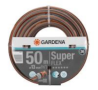"""Gardena Prem.SuperFLEX Schlauch12x12 13mm1/2""""50m"""