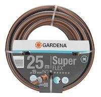 """Gardena Prem.SuperFLEX Schlauch12x12 19mm3/4""""25m"""