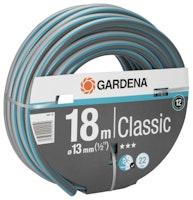 "Gardena Classic Schlauch (1/2""), 18m o.A."
