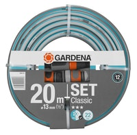 "Gardena Classic Schlauch (1/2""), 20m m.A. E14"