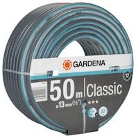 """Gardena Classic Schlauch 13 mm (1/2"""") 50m"""