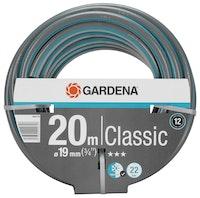"Gardena Classic Schlauch (3/4""), 20m o.A."