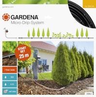 Gardena MDS Start-Set Pflanzreihen M m.Automatik