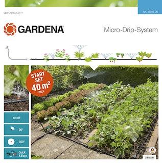 Gardena MDS Start-Set Pflanzflächen