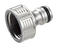 """Gardena Premium Hahnverbinder 26,5 mm (G3/4""""),"""