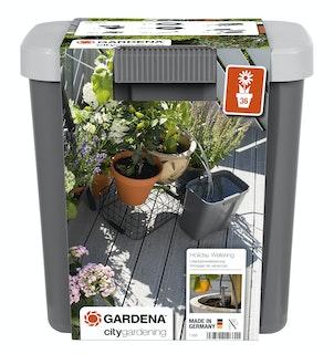 Gardena city gardening Urlaubsbew.+ 9L Vorratsb.
