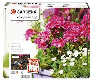 Gardena city gardening Blumenkastenbew. Automat.