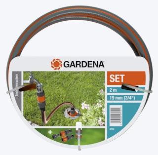 Gardena Profi-System Anschlussgarnitur