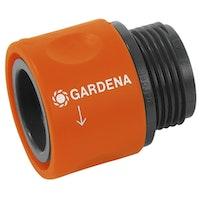 Gardena SB-Übergangsschlauchstück