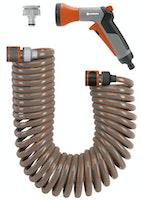 Gardena Spiralschlauch-Set 10 m