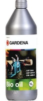 Gardena GARDENA Bio-Kettensägenöl, 1l