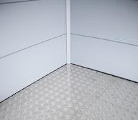 Wolff Finnhaus Fussboden für Metallgerätehaus Eleganto 2724