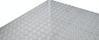 Wolff Finnhaus Fussboden für Metallgerätehaus Eleganto 3930