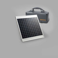 Hörmann Solarmodul SM1-2 24V