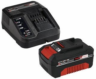 Einhell Akku PXC-Starter-Kit 18V 4,0Ah