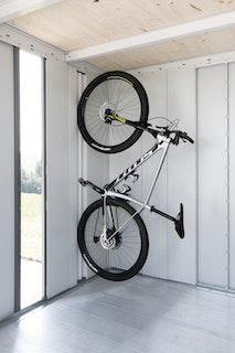 Biohort BikeMax Fahrradaufhängung 1fach für Gerätehaus Neo