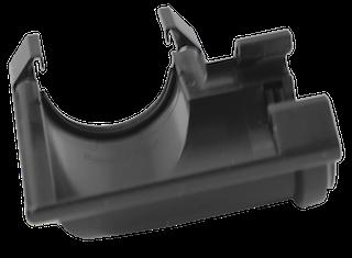 Außenwinkel 135° (8-Eck), RG80 Typ 250 braun