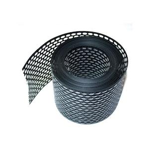 Lüftungs- und Nagetierschutzgitter für Unterkonstruktion