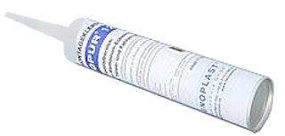 Multikraft Hybrid Klebstoff zur Punktverklebung von EPDM-Folien auf Holz, Beton, Stein
