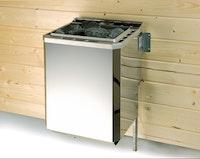 Weka Saunaofen Klassik 4,5 kW 230 V
