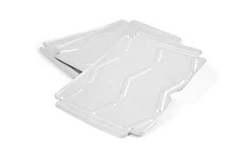 Broil King Aluminiumtropfeinlagen Pellet Smoker 6er Pack