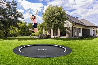 Salta Royal Baseground Trampolin