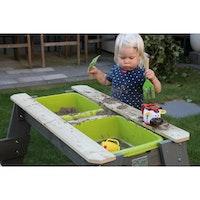 EXIT Aksent Sand, Wasser- und Picknicktisch