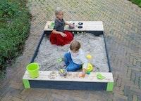EXIT Aksent Sandkasten mit Küche