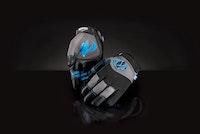 NAPOLEON Smart Universal Handschuh, (1 Paar), Größe L