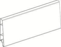 OSMO ALU-CLADDING CONO Verkleidungsprofil