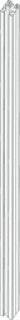Osmo Flex-Fence H-Profil