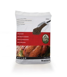 Broil King Apple Blend Pellets