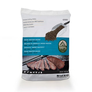 Broil King Master Blend Pellets