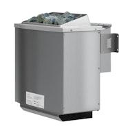 Karibu 4,5 kW Bio-Kombiofen für externe Steuerung