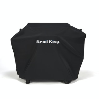 Broil King Schutzhülle Pellet Crown/Baron 400