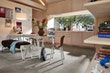 MeisterWerke Designboden .life DB 800  Terrazzo hell 6859-Landhausdiele