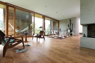 MeisterWerke Designboden .comfort DL 600 S Stieleiche natur 6952-Landhausdiele