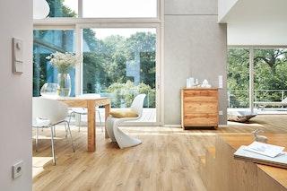 MEISTER  Laminatboden MeisterDesign. laminate LD 250  Desert Oak 6998