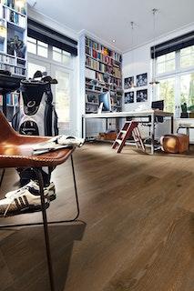 MeisterWerke Designboden .rigid RD 300 S Eiche Farmhouse 7332 1-Stab-Landhausdiele