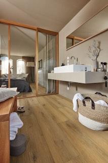 MeisterWerke Designboden .rigid RD 300 S Eiche Waterfront 7333 1-Stab-Landhausdiele