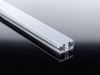 T&J TEJEALU Thermosystem Alu Verbindungsprofil 16 mm
